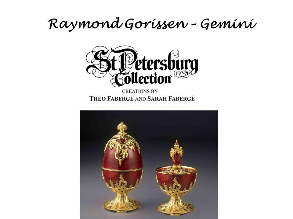 Raymond Gorissen – Gemini