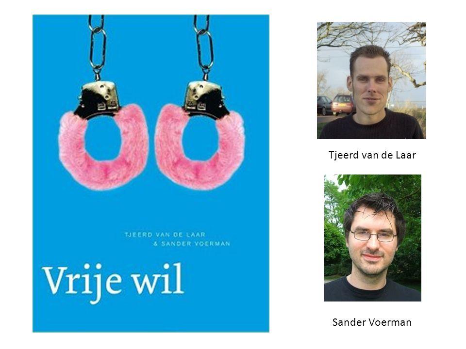Tjeerd van de Laar Sander Voerman