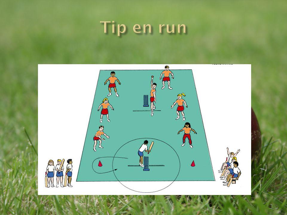 Tip en run