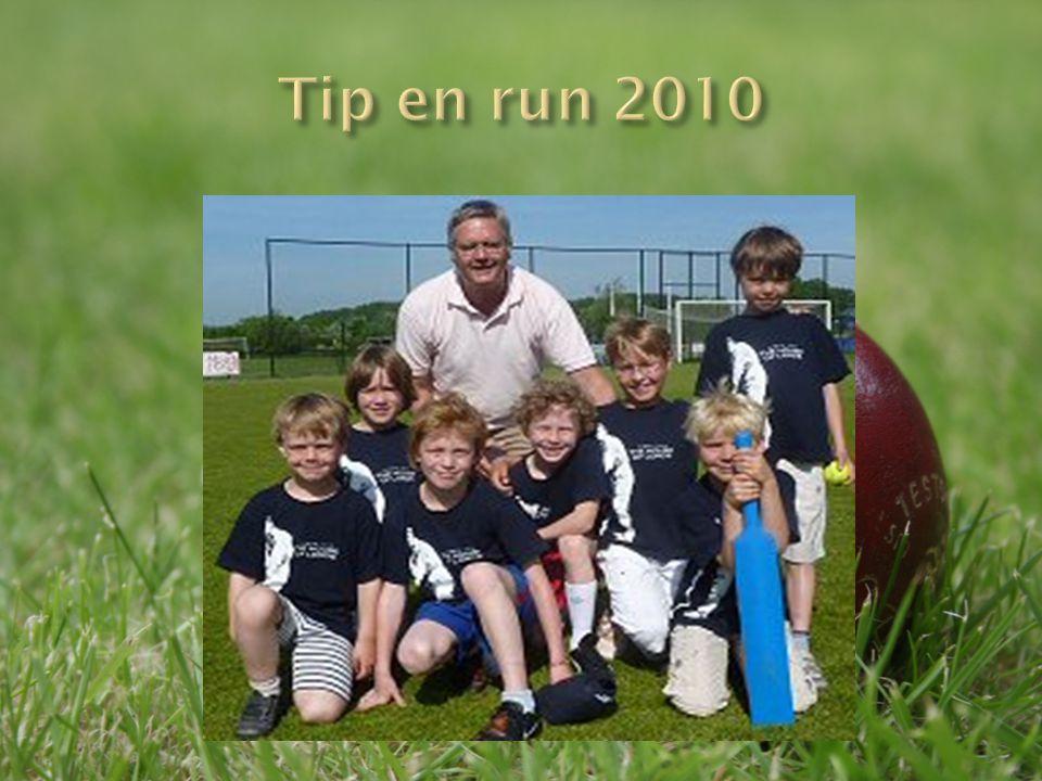 Tip en run 2010