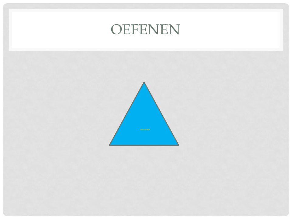 Oefenen Oefening op taalkist.nl