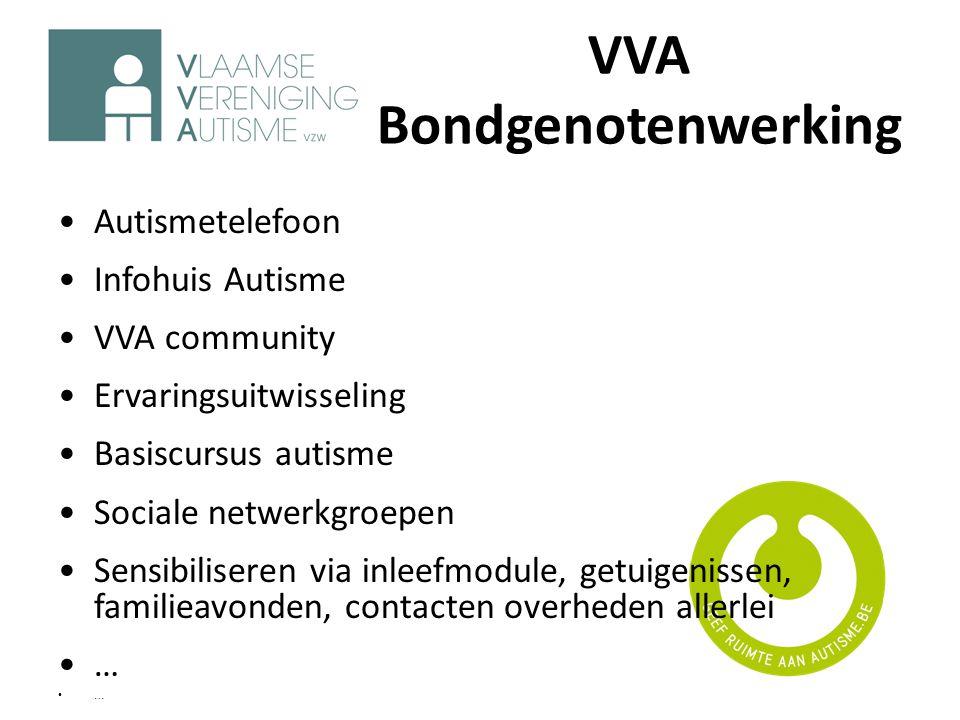 VVA Bondgenotenwerking