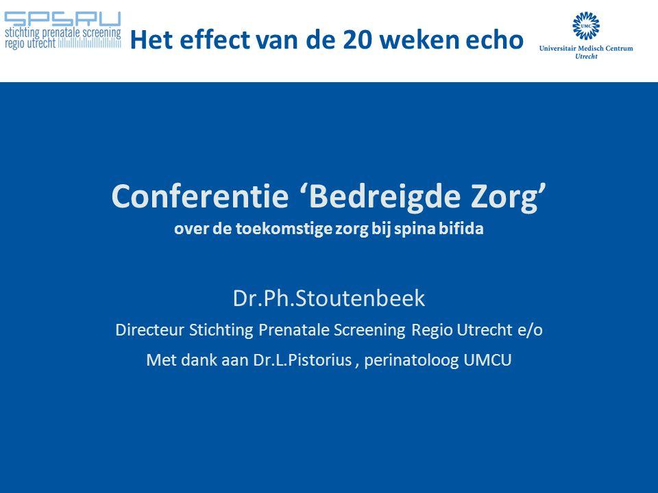 Conferentie 'Bedreigde Zorg' over de toekomstige zorg bij spina bifida