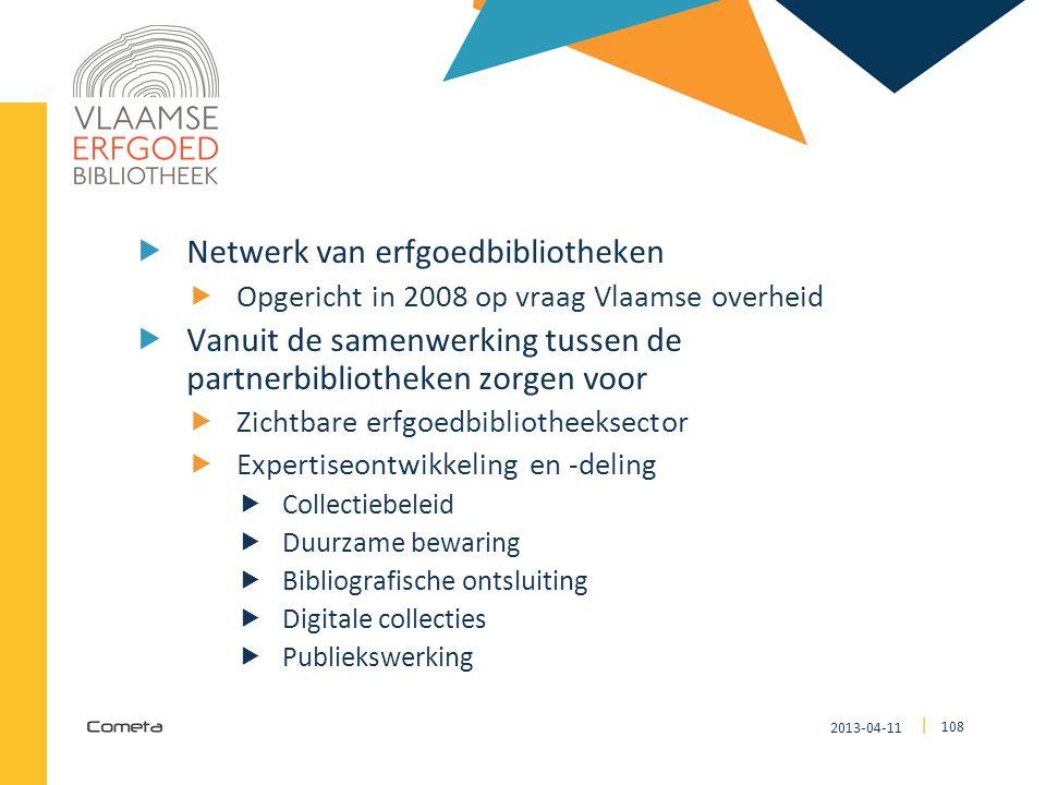 Vlaamse Erfgoedbibliotheek
