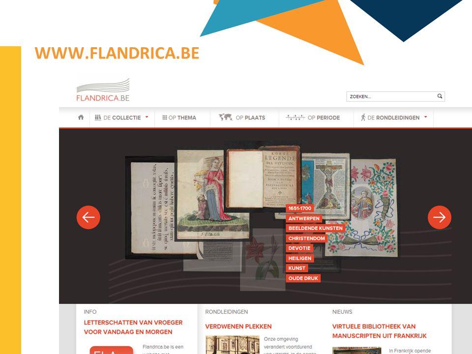 www.flandrica.be