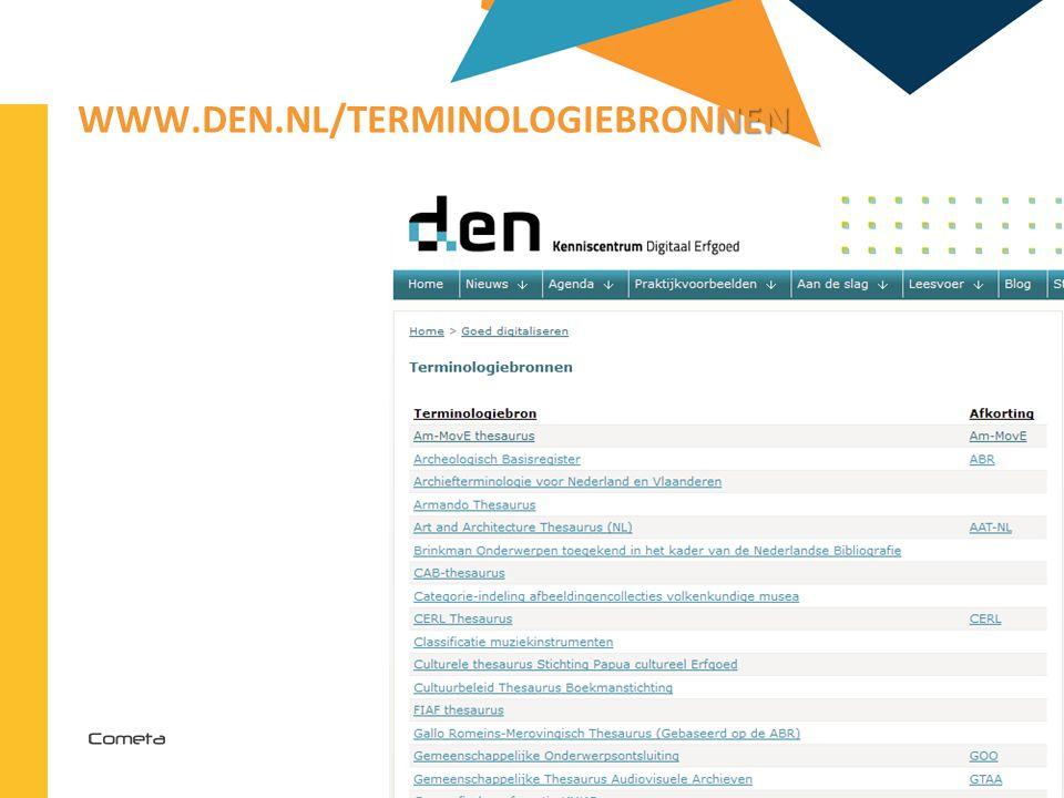 www.den.nl/terminologiebronnen