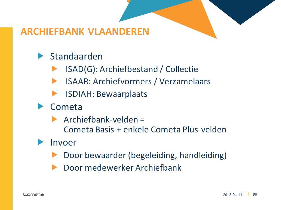 Archiefbank Vlaanderen