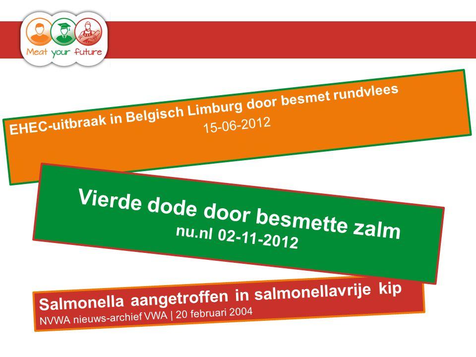 Vierde dode door besmette zalm nu.nl 02-11-2012