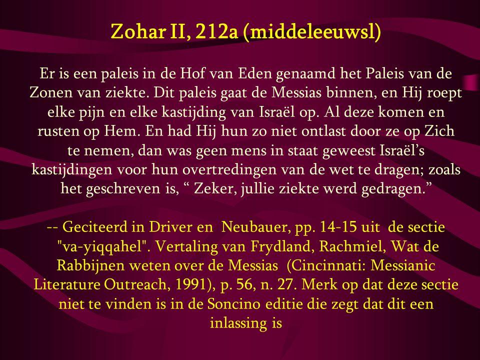 Zohar II, 212a (middeleeuwsl)