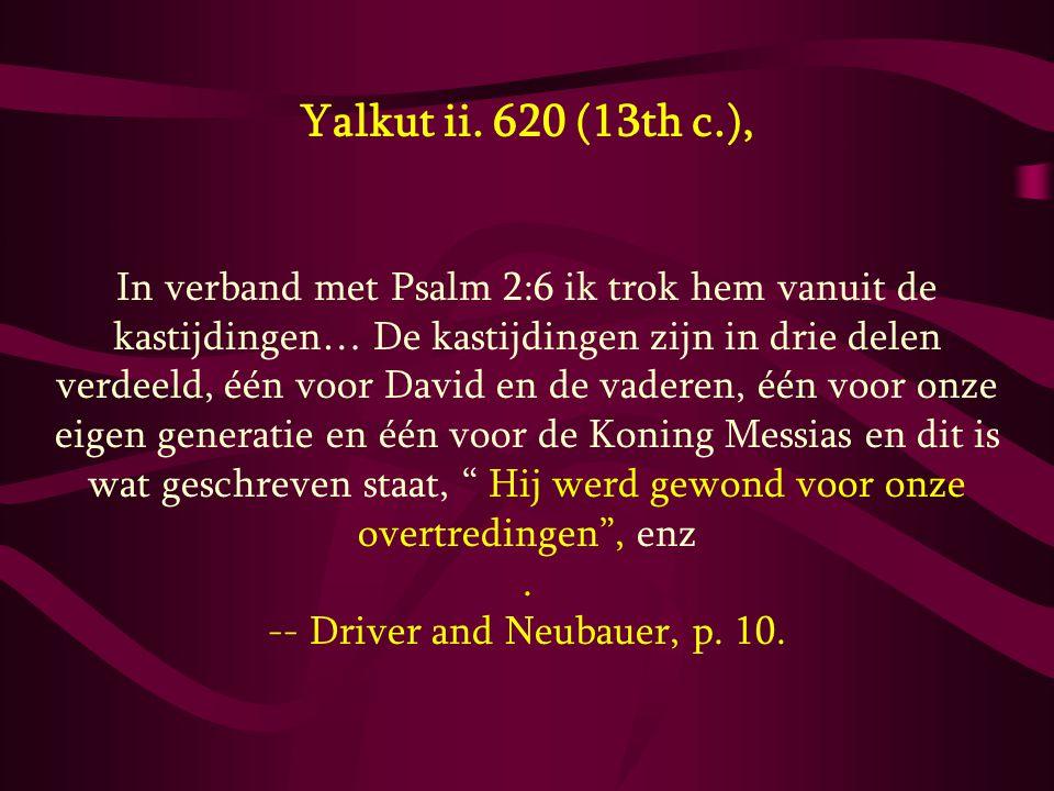 -- Driver and Neubauer, p. 10.