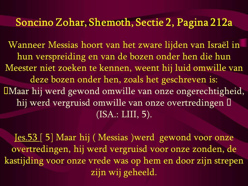Soncino Zohar, Shemoth, Sectie 2, Pagina 212a