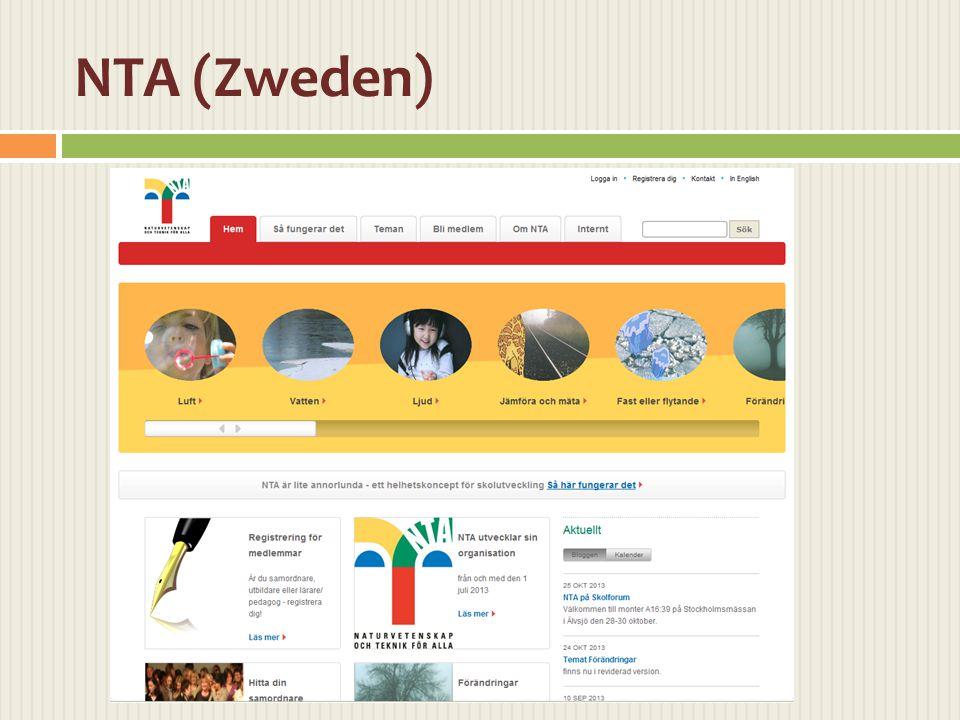 NTA (Zweden)