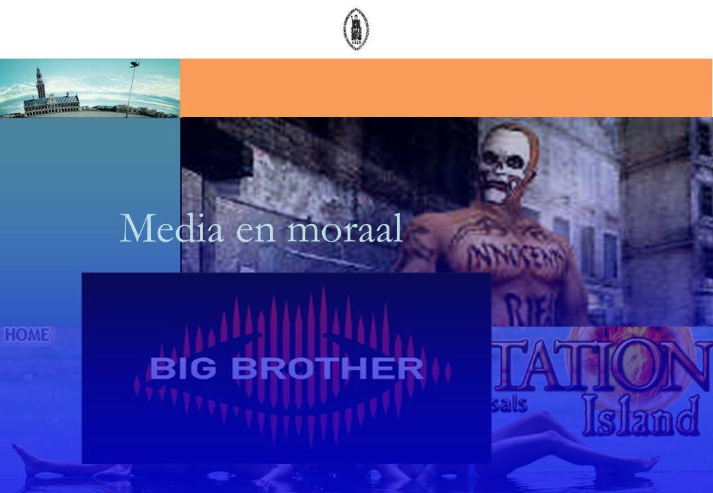 Media en moraal