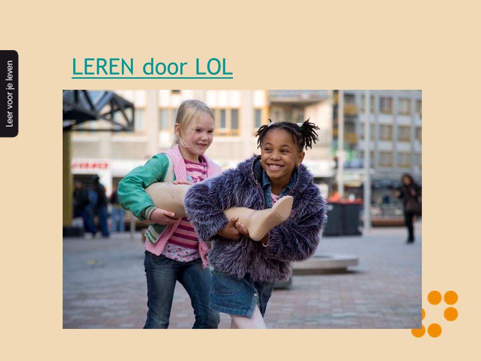 LEREN door LOL
