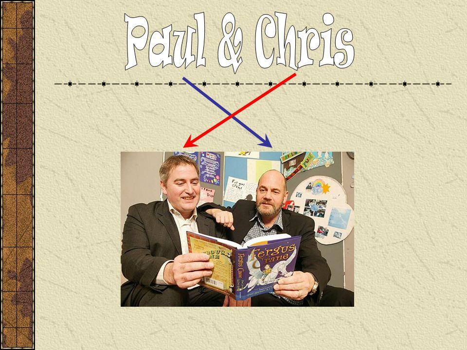 Paul & Chris