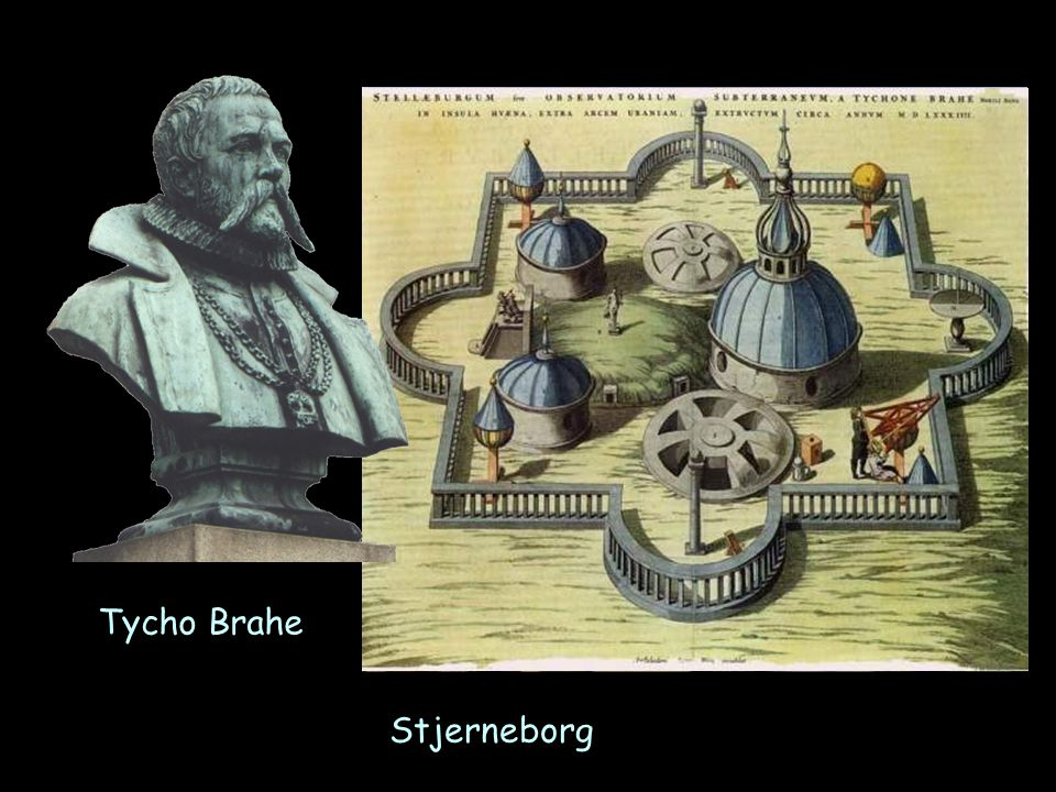 Cursus inleiding in de sterrenkunde ppt download for Tycho brahe mural quadrant