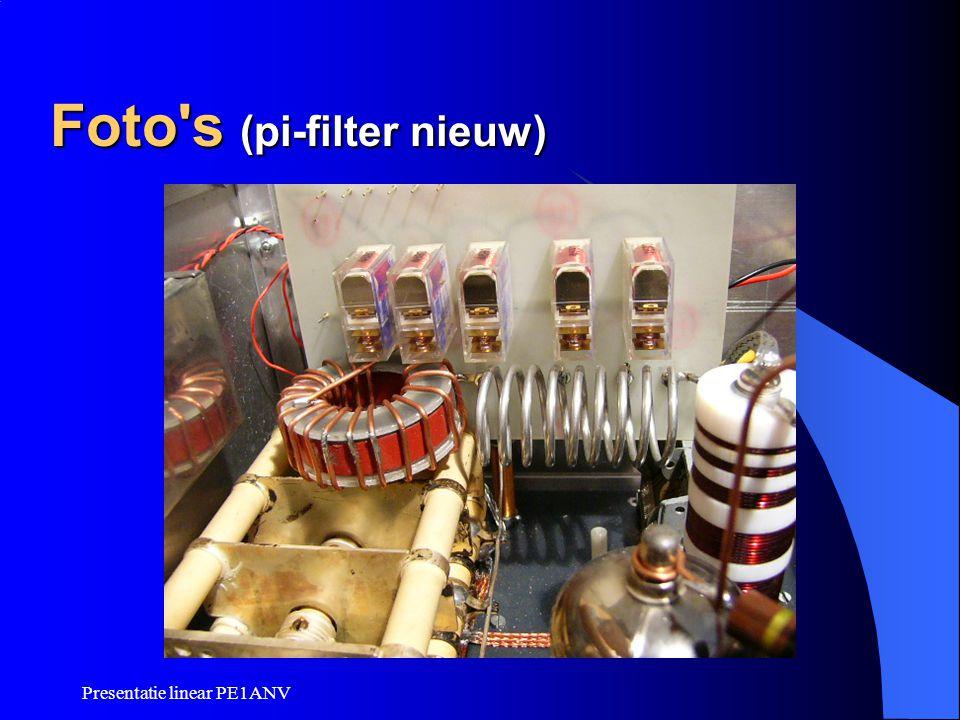 Foto s (pi-filter nieuw)