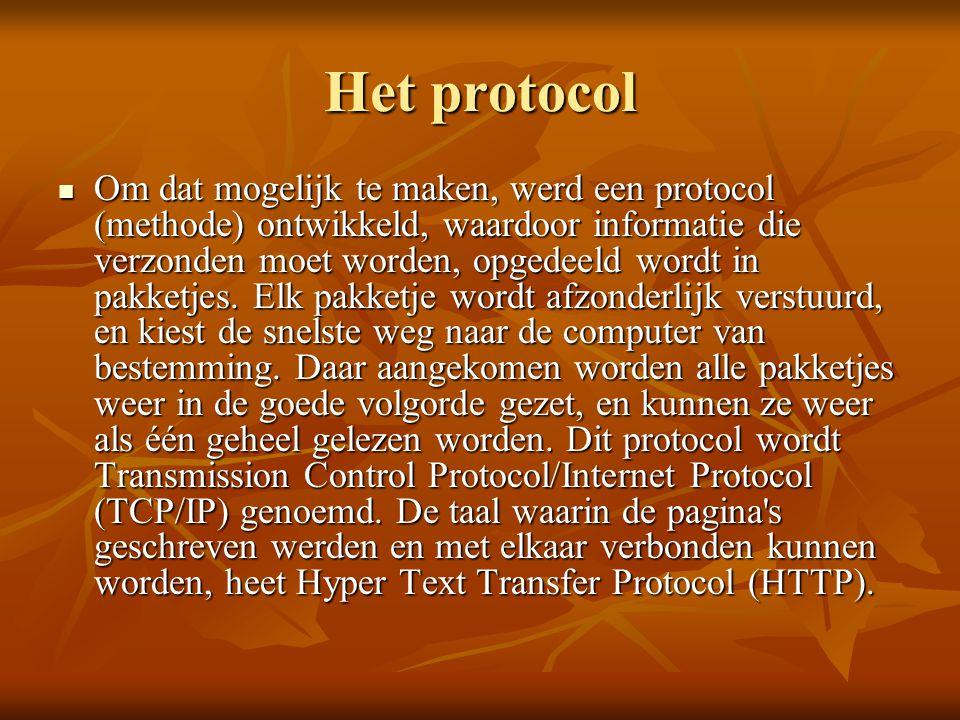 Het protocol