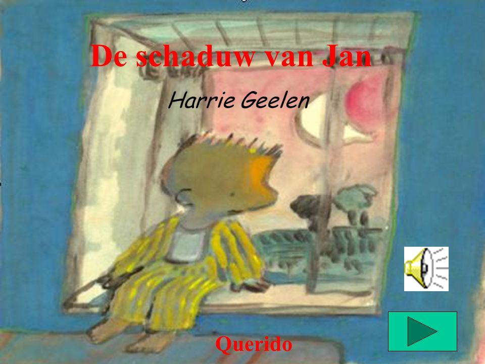 De schaduw van Jan Harrie Geelen Querido
