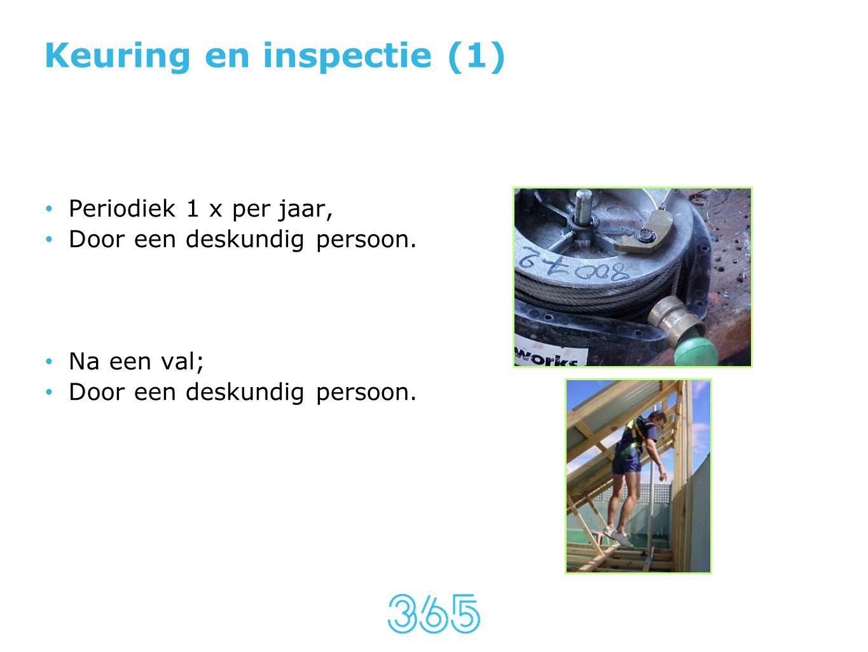 Keuring en inspectie (1)