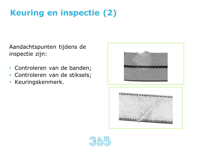 Keuring en inspectie (2)