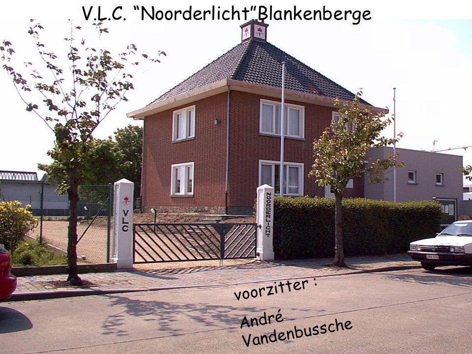 V.L.C. Noorderlicht Blankenberge
