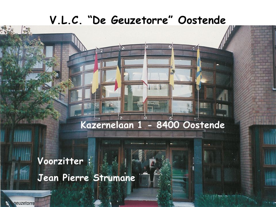 V.L.C. De Geuzetorre Oostende