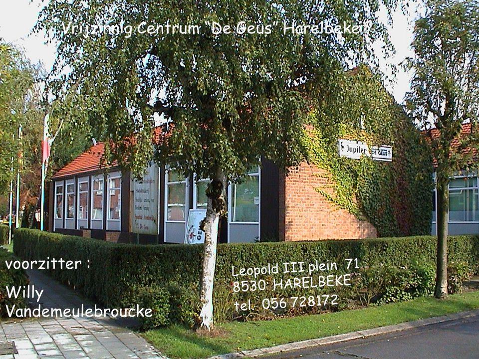 Vrijzinnig Centrum De Geus Harelbeke