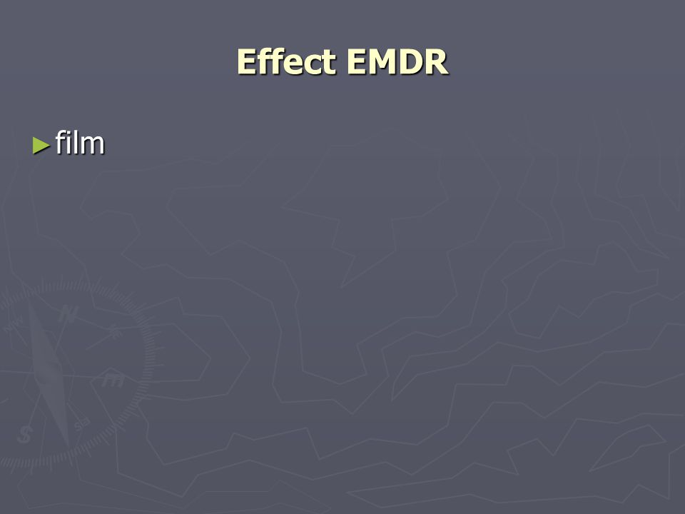 Effect EMDR film