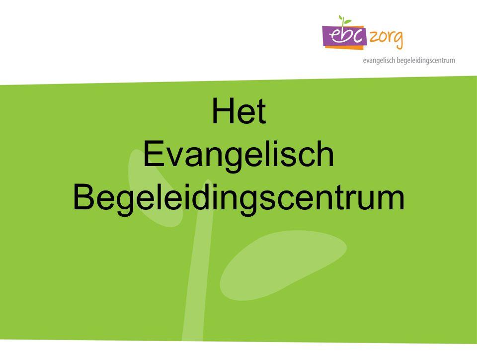 Het Evangelisch Begeleidingscentrum