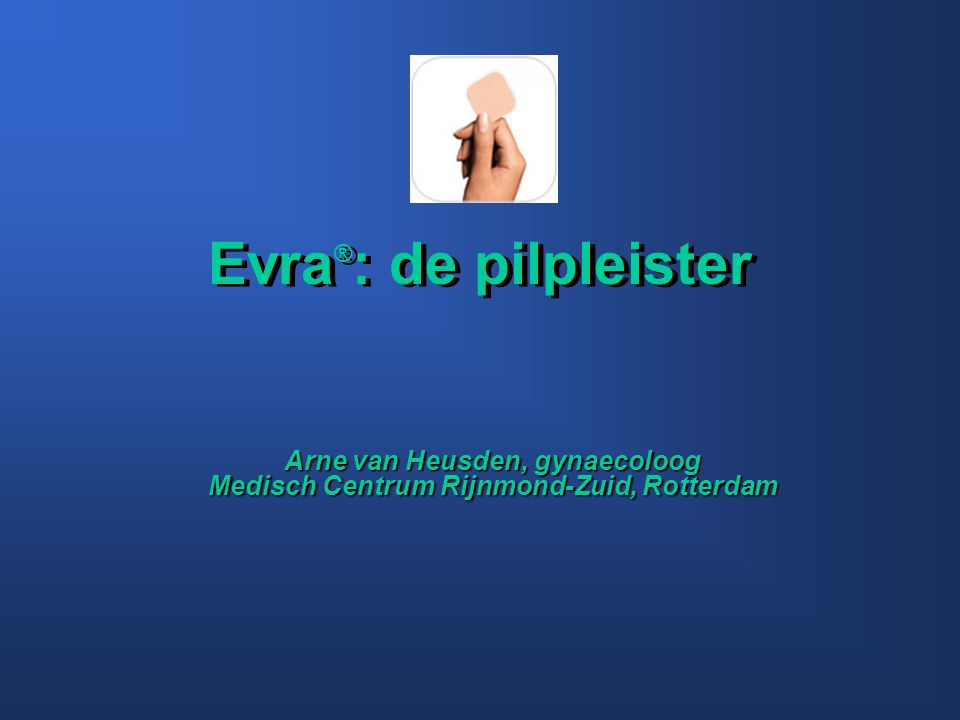 Arne van Heusden, gynaecoloog Medisch Centrum Rijnmond-Zuid, Rotterdam