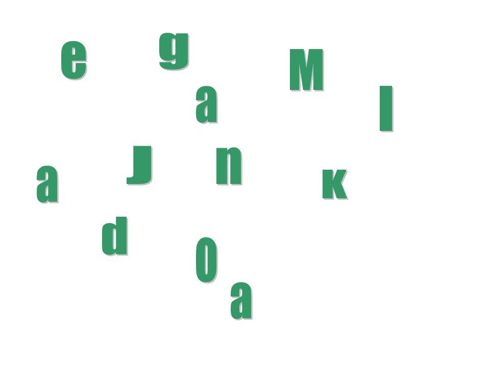 g e M a I J n a K d o a