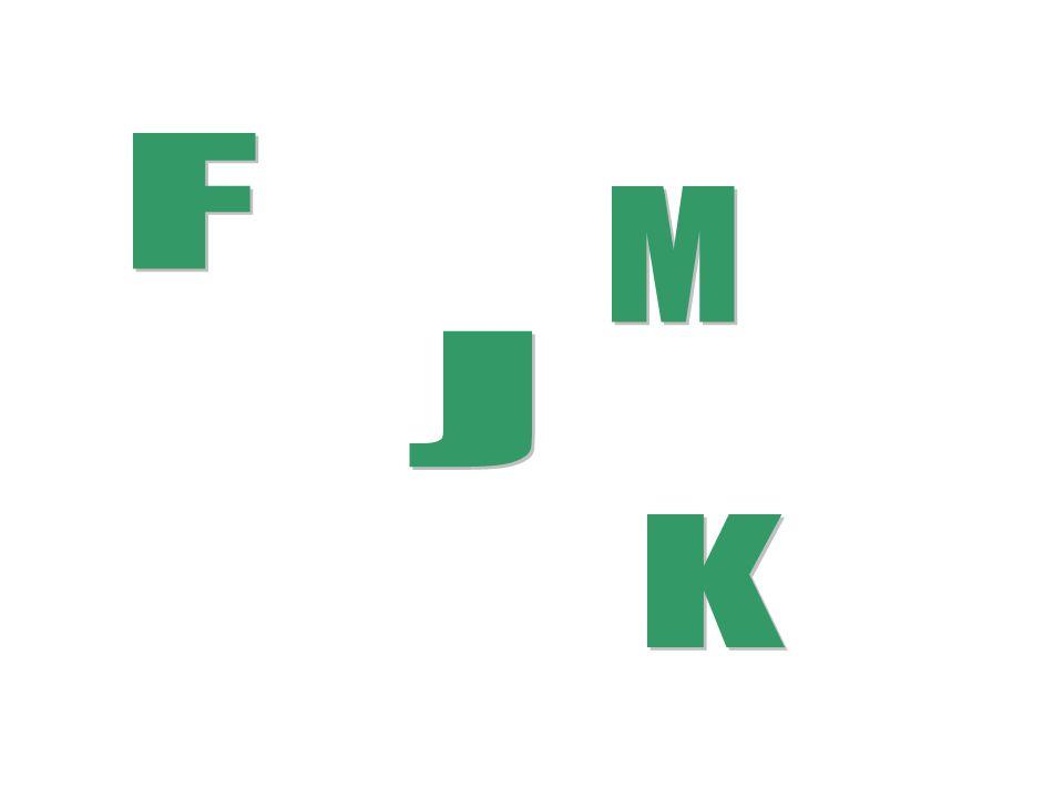 F M J K
