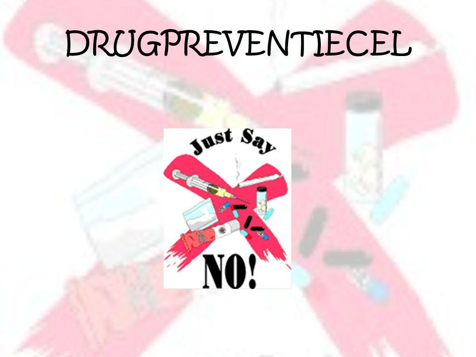 DRUGPREVENTIECEL