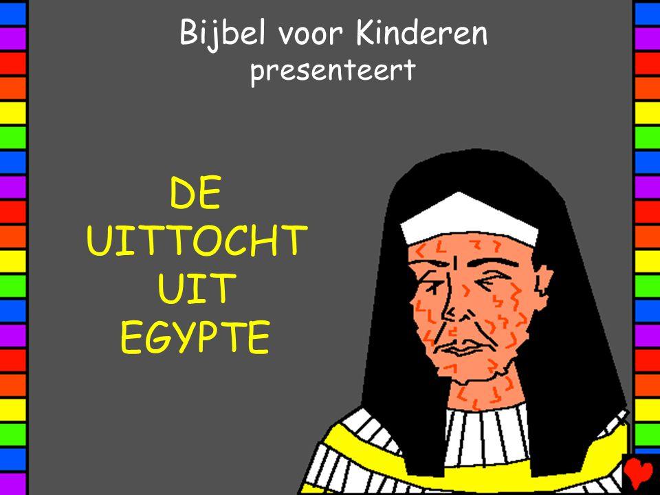 Bijbel voor Kinderen presenteert