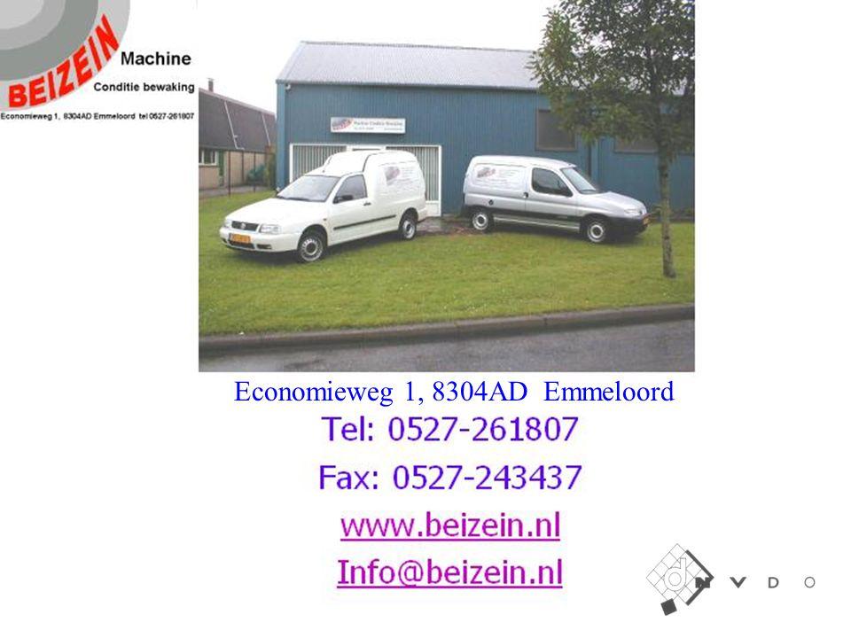 Economieweg 1, 8304AD Emmeloord