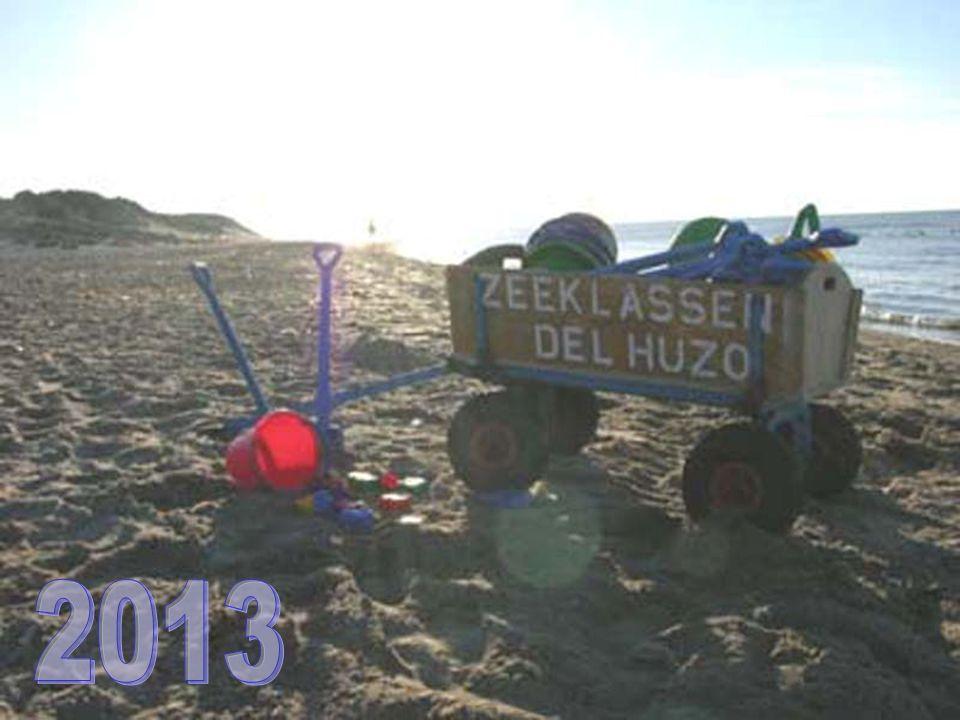 2013 19 maart 2009 Zeeklassen 2009