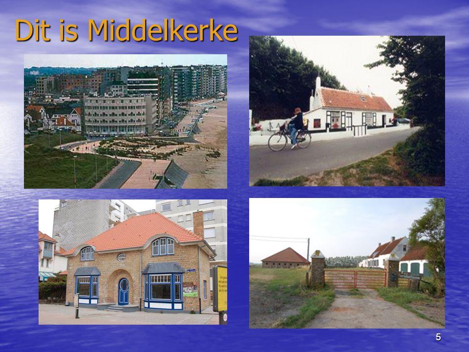 Dit is Middelkerke
