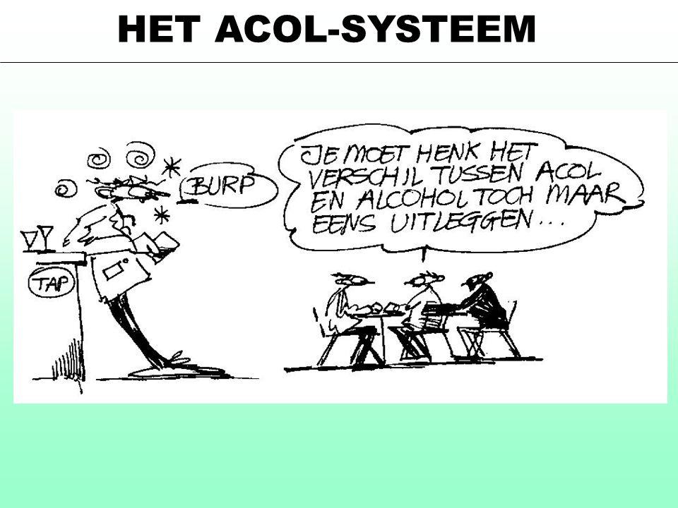 HET ACOL-SYSTEEM