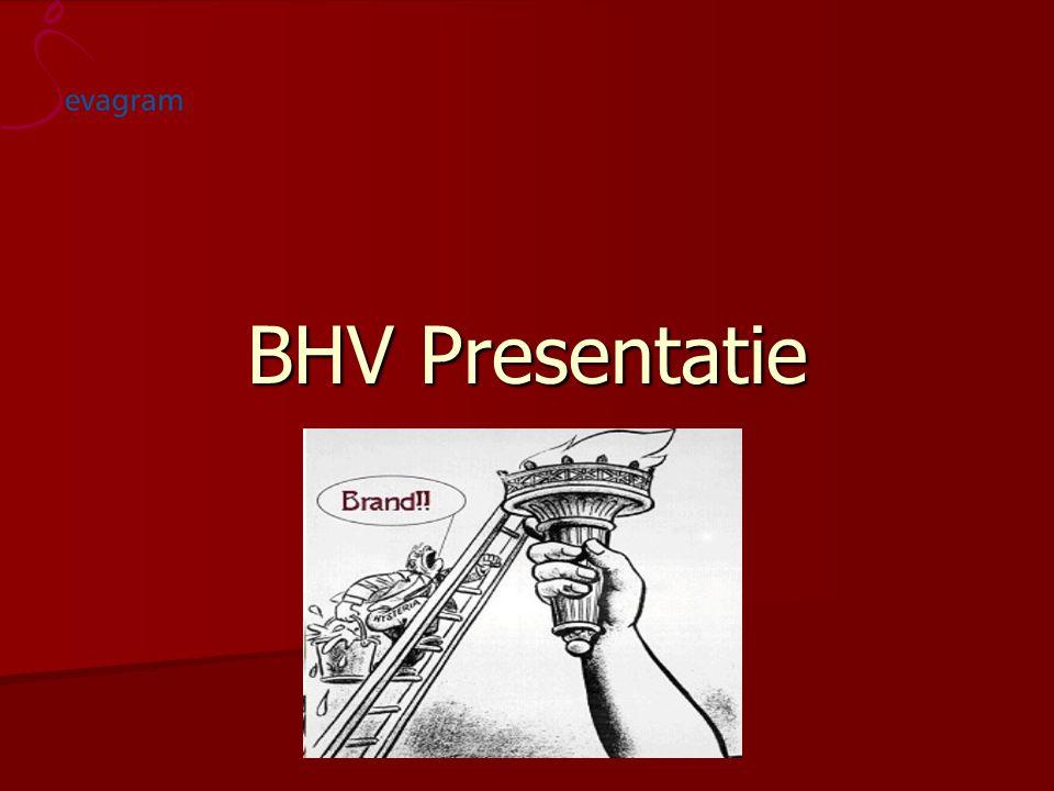 BHV Presentatie