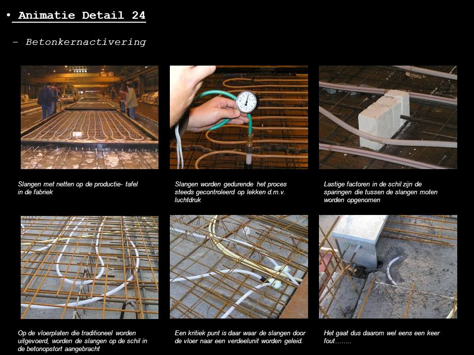 Animatie Detail 24 - Betonkernactivering