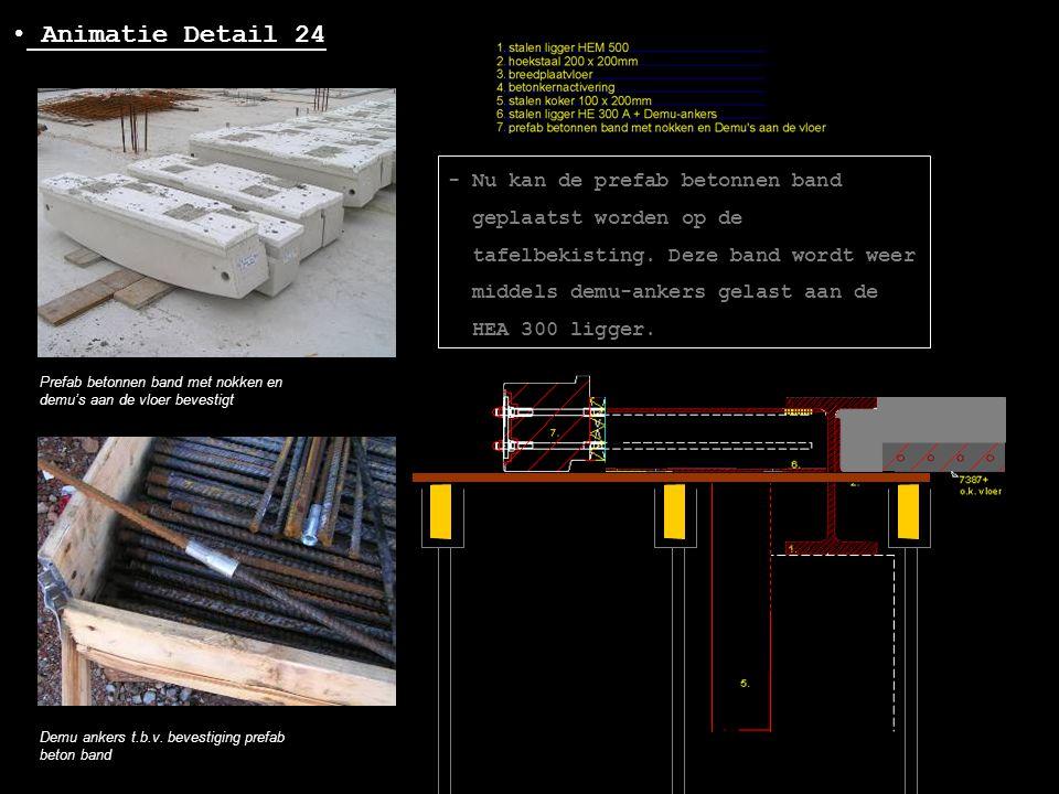 Animatie Detail 24 - Nu kan de prefab betonnen band