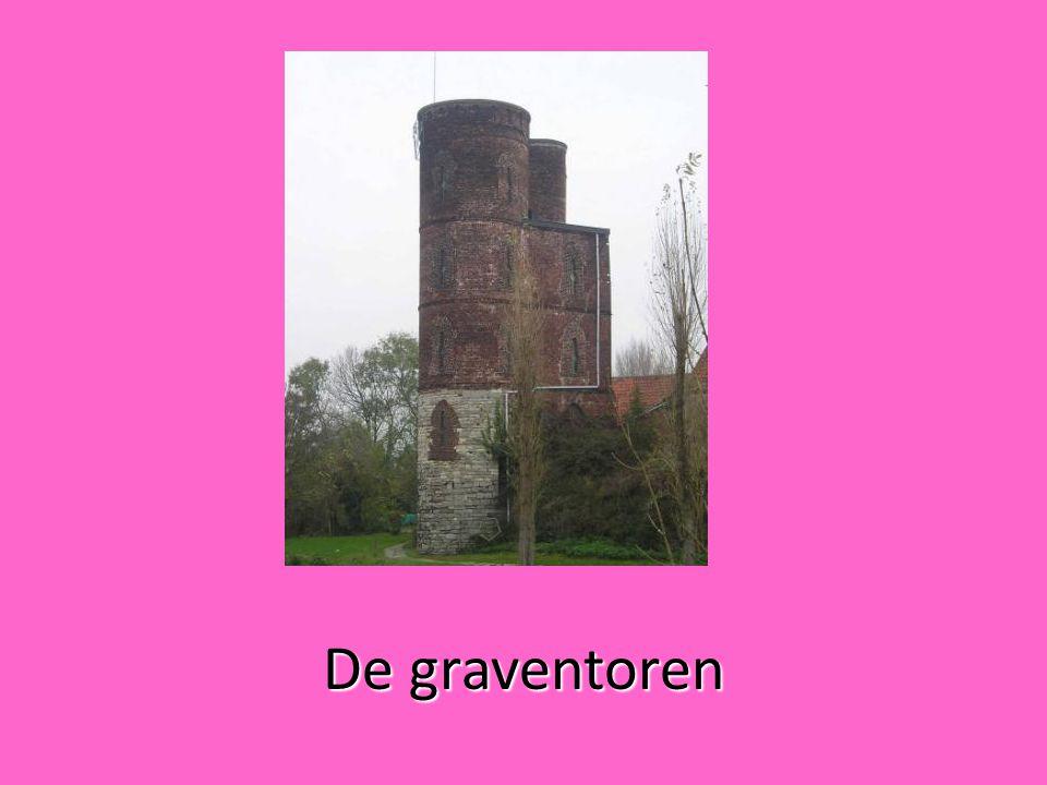 De graventoren
