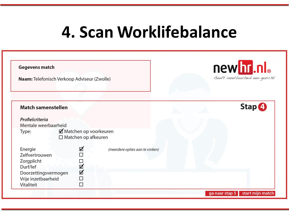 4. Scan Worklifebalance