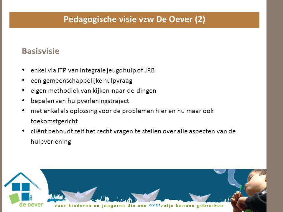 Pedagogische visie vzw De Oever (2)