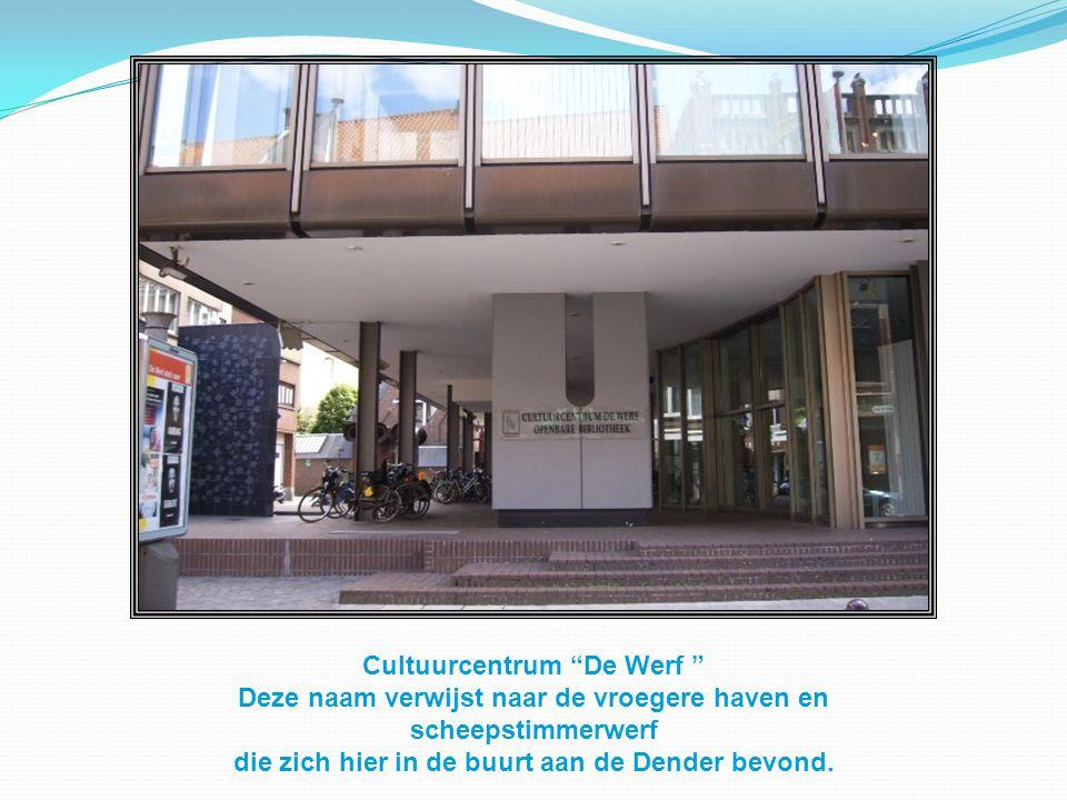 Cultuurcentrum De Werf