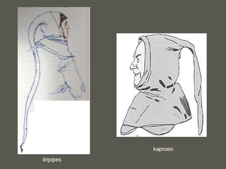 Bron links: SELBIE, R. , Het kostuum door de eeuwen heen