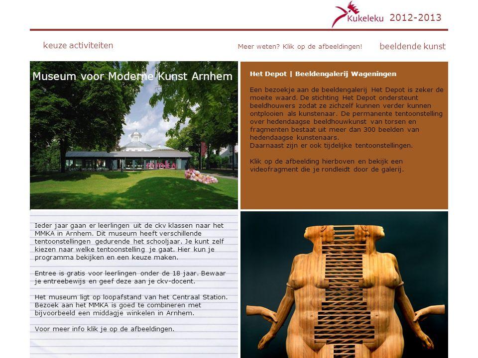Museum voor Moderne Kunst Arnhem