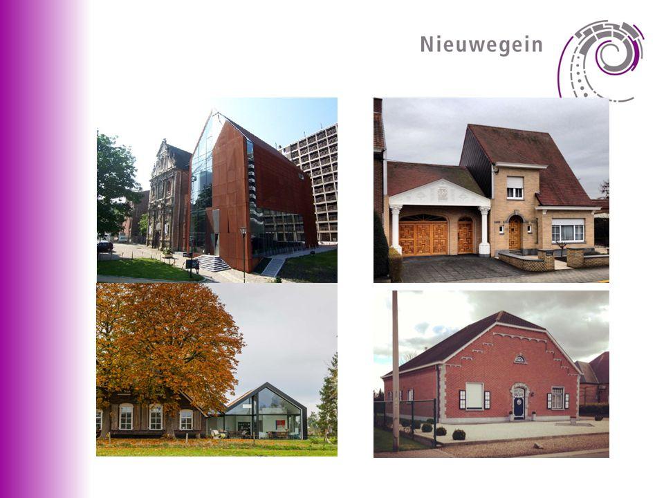 4. Associaties met de bouw- of stijlperiode