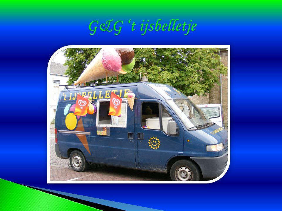 G&G 't ijsbelletje